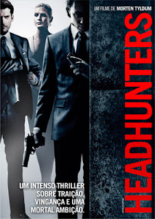 Download - HeadHunters - DVDR (2012)