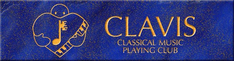 クラシック音楽サークル CLAVIS