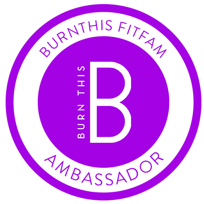 BurnThis Ambassador