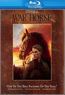 Cavalo de Guerra BD-R