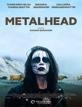 Ver Película Metalhead Online Gratis (2013)