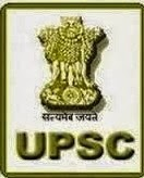 Union Public Service Commission (UPSC) Recruitment 2014 Advertisement Apply Online Application Engineering Services Examination posts vacancies