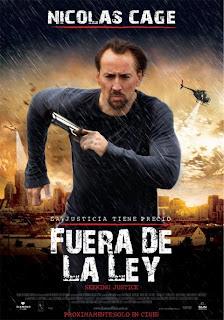 Ver online:Fuera De La Ley (El pacto / Seeking Justice) 2011