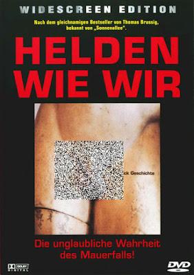 Герои как мы / Helden wie wir / Heroes Like Us. 1999.