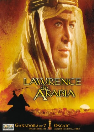 Lawrence Của Xứ Ả Rập - Lawrence of Arabia - 1962