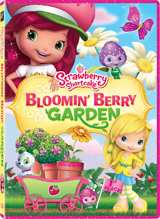 Ver Película Strawberry Shortcake Berry Brick Road Online Gratis (2012)