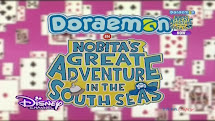 Doraemon In Nobita's Great Adventure In The South Seas Full Movie In Hindi