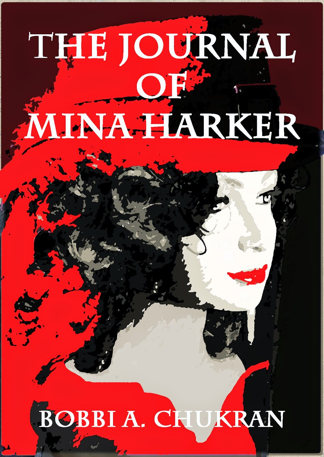 THE JOURNAL OF MINA HARKER--A Hilarious Vampire Spoof