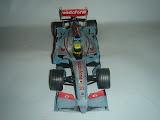McLaren 2008 Hamilton