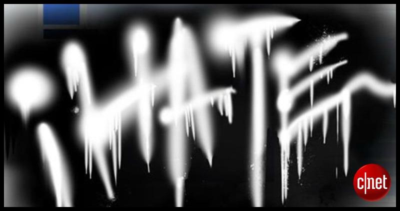 c|net iHate
