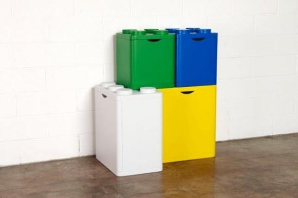 Jocundist leco for Ikea bidoni differenziata