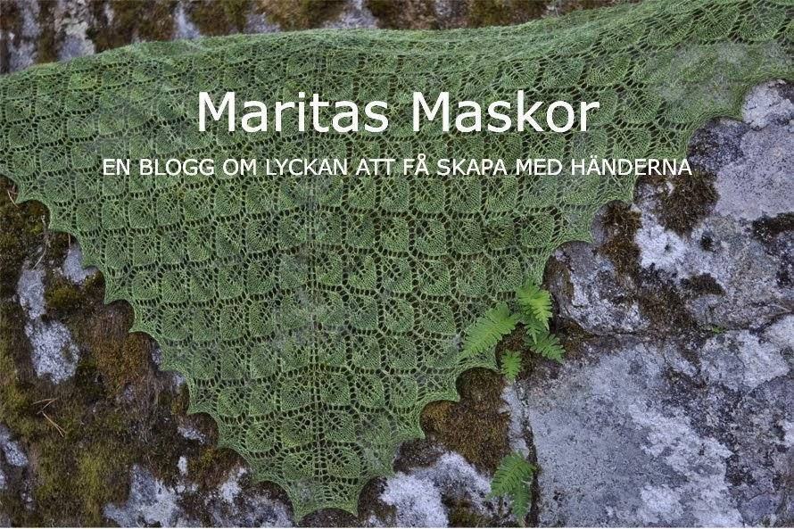 Maritas Maskor