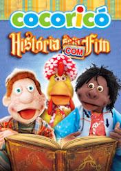 Baixar Filme Cocoricó: História Com Fim (Nacional) Online Gratis