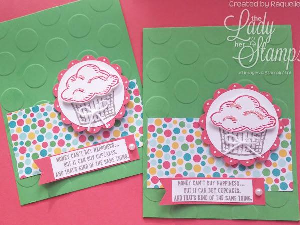 Just Lovin' Cupcakes