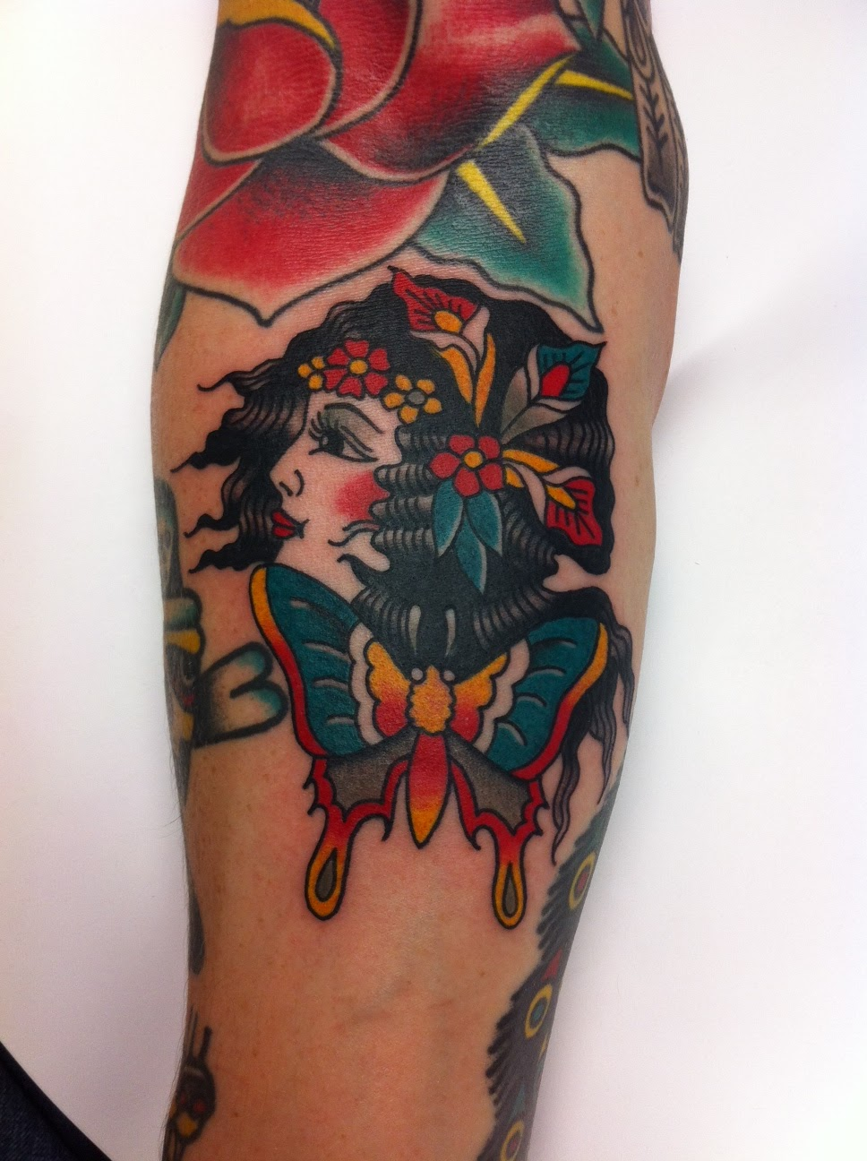 100 logan square tattoo chicago tattoo animal farm for Tattoo parlors wichita ks