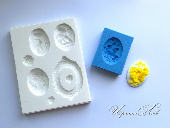 Фигурки из полимерной глины как делать