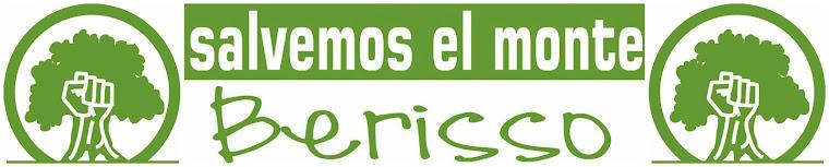 Salvemos el Monte de Berisso y Ensenada
