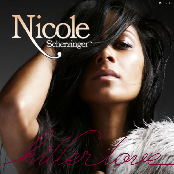 nicole scherzinger killer love. Nicole Scherzinger - Killer
