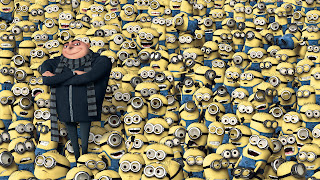 Hurry and click here to watch despicable me 2 on the internet for free!