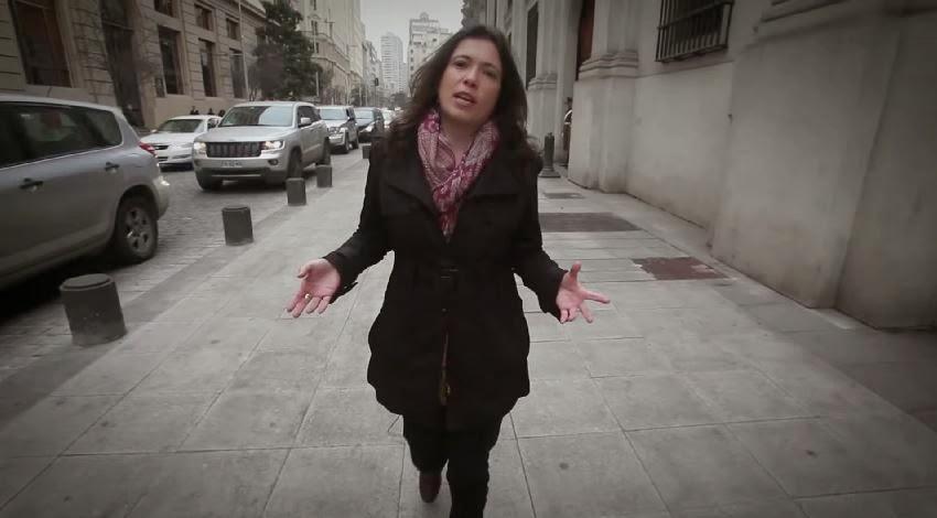 Con 60% de respaldo, Javiera Olivares asume presidencia del Colegio de Periodistas