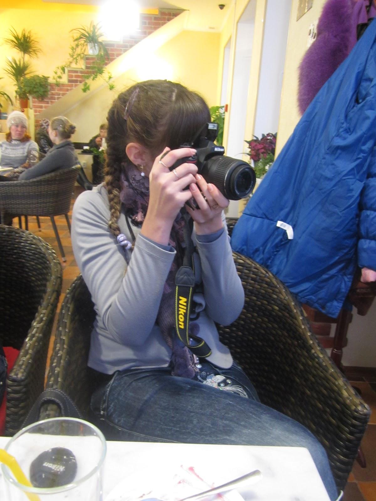 Юля показывает себя по вебке 10 фотография
