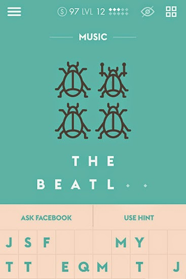 Iconic: Guess the Name – Tebak Gambar