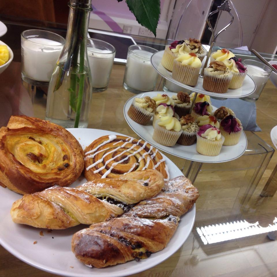 Boohoo Blogger Breakfast