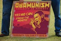 Obamunism