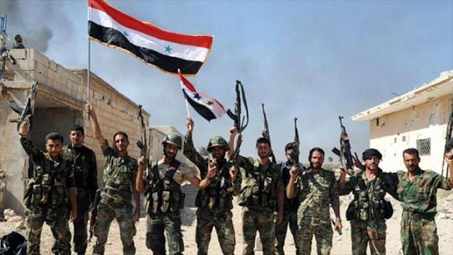 Siria advierte a terroristas y sus patrocinadores tras victoria en Alepo