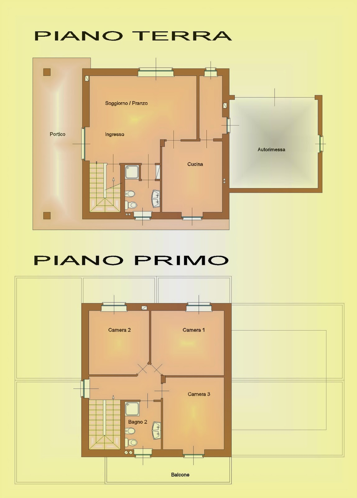 Eccezionale Casa #002 | ARstudioprogettazione CG61
