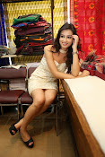 Chandini Sharma photos at IKAT Mela-thumbnail-11