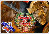 Roads of Rome 3 Full Version Free Download