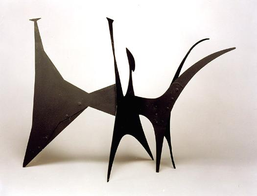 Alexander Calder Seen On www.coolpicturegallery.us