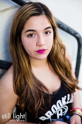 high school beautiful fashion senior portrait photography still light studios