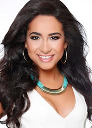 Miss San Antonio Texas Teen 2015