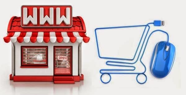 Membuat Toko Online dan Mencari Pelanggan Setia Bisnis Anda