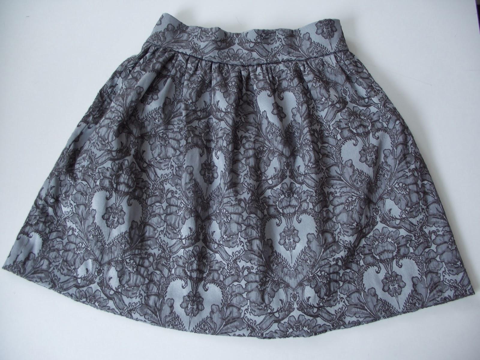 Сшить юбку колокольчик на девочку фото 437