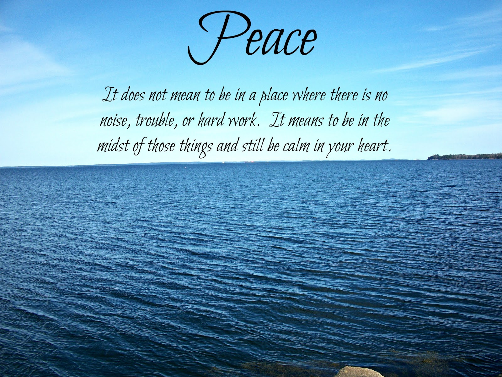 Bible Quotes About Peace Bible Quotes About Peace  Quotes Of The Day