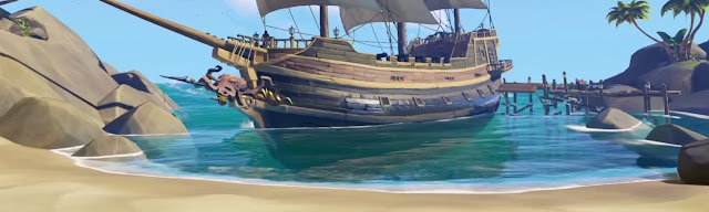 Download Sea Of Thieves Highly Compressed File