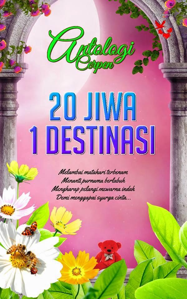 20 JIWA 1 DESTINASI