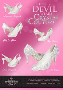 Ladies Sparkly Fashion Accessories Online