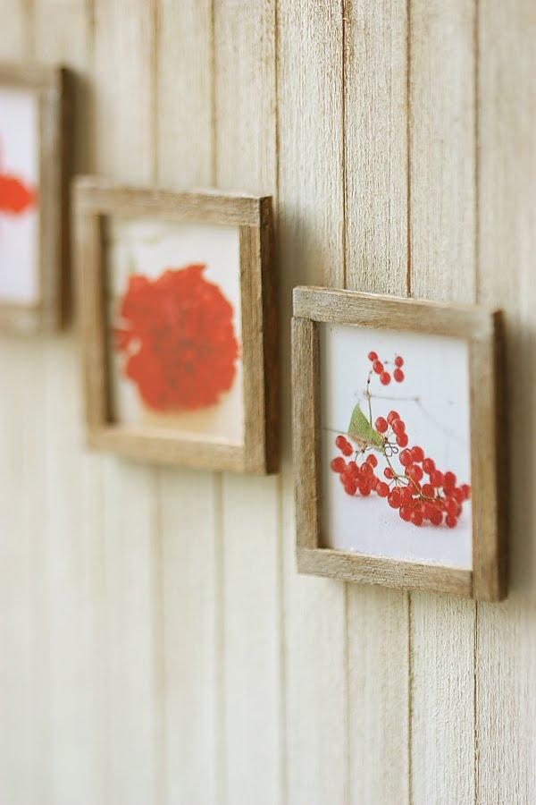 Dollhouse Miniatures, Miniature Food Jewelry, Craft Classes ...