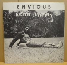 KEITH POPPIN LP