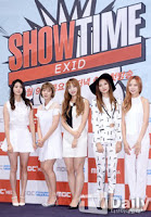 EXID's Showtime