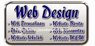 Jasa Pembuatan Web Design