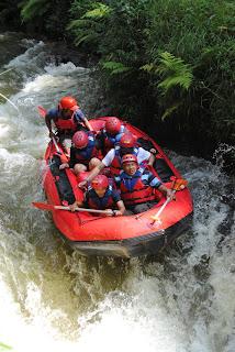 Rafting Jogja Rafting di Jogja Yogyakarta