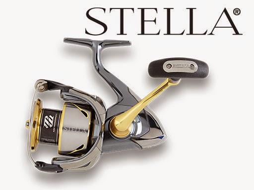 Shimano Stella FI