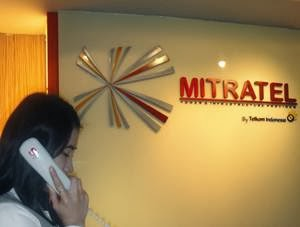 Mitratel by Telkom Indonesia