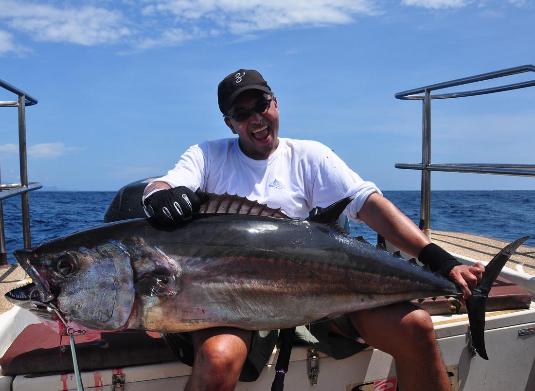 Jp Sport Fishing Tours Provincia De Puntarenas Quepos Costa Rica