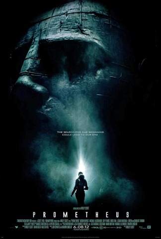 Baixar Filme Prometheus   Dublado Download